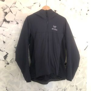 Men's Arc'teryx Atom LT Insulated Hoody Medium